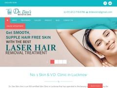 Dermatologist in Lucknow