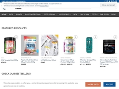 Supplements Direct