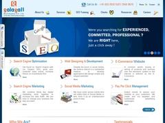 Web Design & Development Company in Thane Mumbai,India.