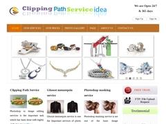 Clipping Path Service Idea | Clipping Path