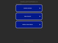 Jewellery garden pvt ltd: the best Jewellery Showroom in Durgapur