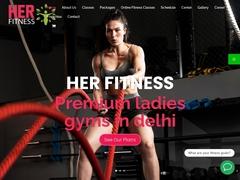 Yoga Center in Delhi