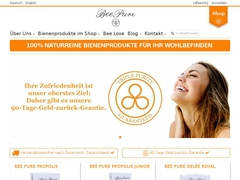 Bee Pure Products