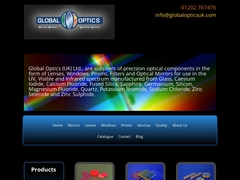 Global Optics UK