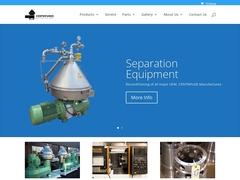 Centrifuges Unlimited Inc