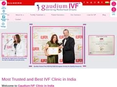 IVF Doctor in Delhi