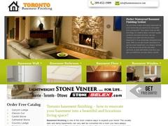 Toronto Basement Finishing