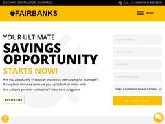 Fairbanks Insurance Brokers