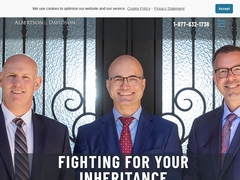 Orange County Trust, Will, Estate, and Probate litigation Lawyer