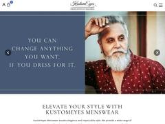 Best Tailored Suits In Delhi