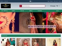 online bridal lehenga shop