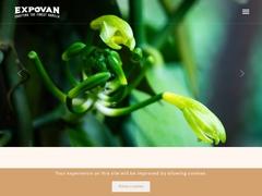 Expovan | Indian Vanilla Initiative
