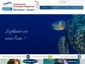 Comité Martinique des sports subaquatiques