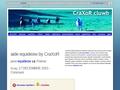 CraXor cluwb