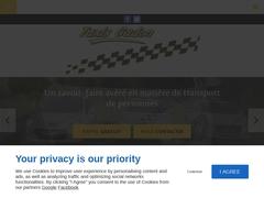Taxi Gadon