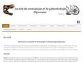 Société de Minéralogie et Paléontologie Dijonnaise