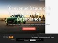 location voiture diesel casablanca