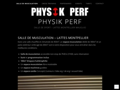 Physik Perf