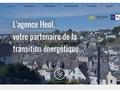 Agence locale de l'énergie du pays de Morlaix