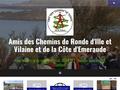 Les amis des chemins de ronde d'Ille-et-Vilaine