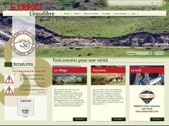 Tourisme en Haute Soule | Larrau
