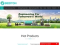 Semi-Continuous Waste Pyrolysis Equipment for Sale