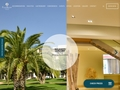 Plaza Hotel - Luxury Collection ***** - Palea Fokea/Attica/Greece