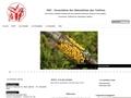 Association des naturalistes des Yvelines