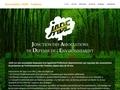 Jonction des associations de défense de l'environnement