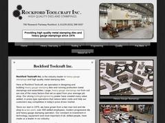 Rockford Toolcraft Inc