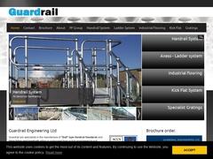 Guardrail Engineering Ltd
