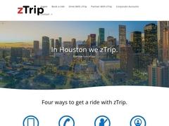 Cab Company Houston