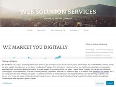 Low cost website development in alaska