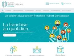Hubert bensoussan avocats