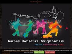 Jeunes Danseurs Avignonnais