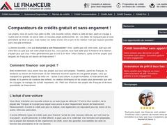 Zoom sur la finance avec Le Financeur
