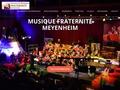 """ECOLE DE MUSIQUE de MEYENHEIM  """" Les Notes de l'Ill"""
