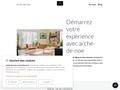 L'Arche de Noé Location appartement de vacances en Suisse