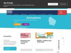 Site ONCO Nord Pas De Calais
