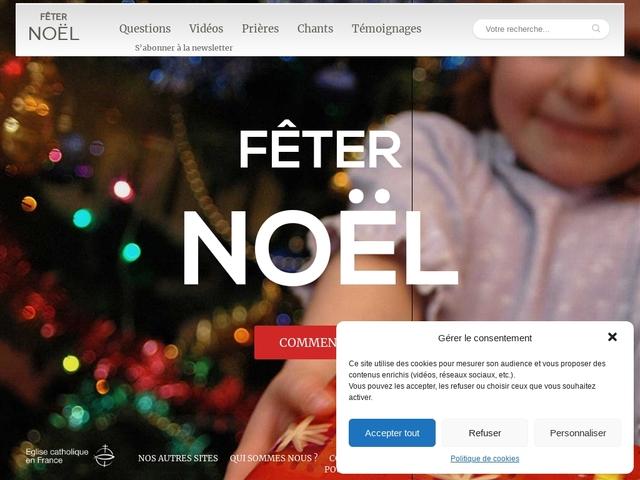 Noël catholique