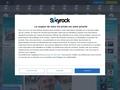 Profil de 14MC06CHRISTOPHE - Skyrock.com
