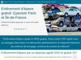Epaviste France