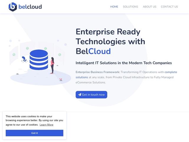 Bel cloud