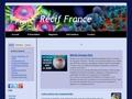 Récif France
