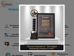 osumare marketing solution