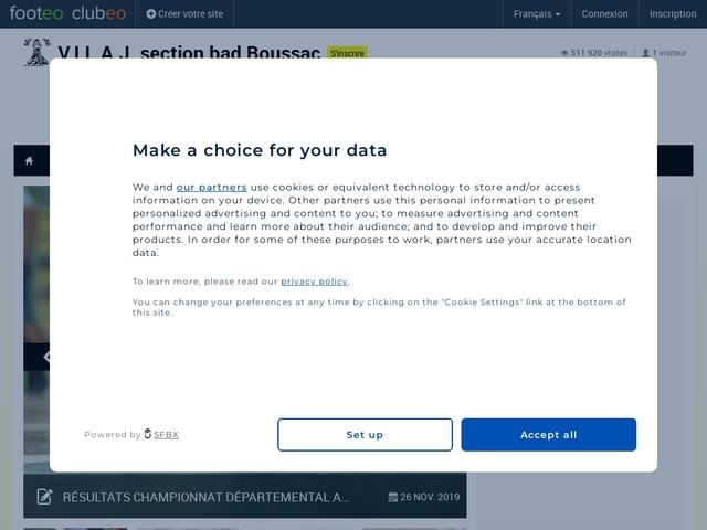 Badminton Boussac