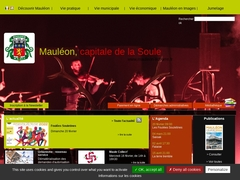 MAULEON LICHARRE - Site officiel de la mairie
