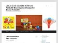Bruno Faidutti Blog