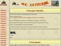 MotoClub LaCourbe Bourg des comptes Îlle et Vilaine (35)