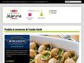 Vente escargot et produits de Franche-Comté